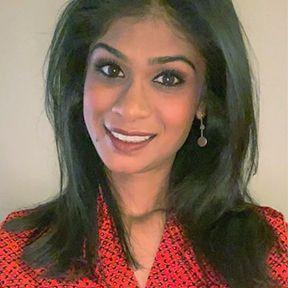 Shilpa Vemuri