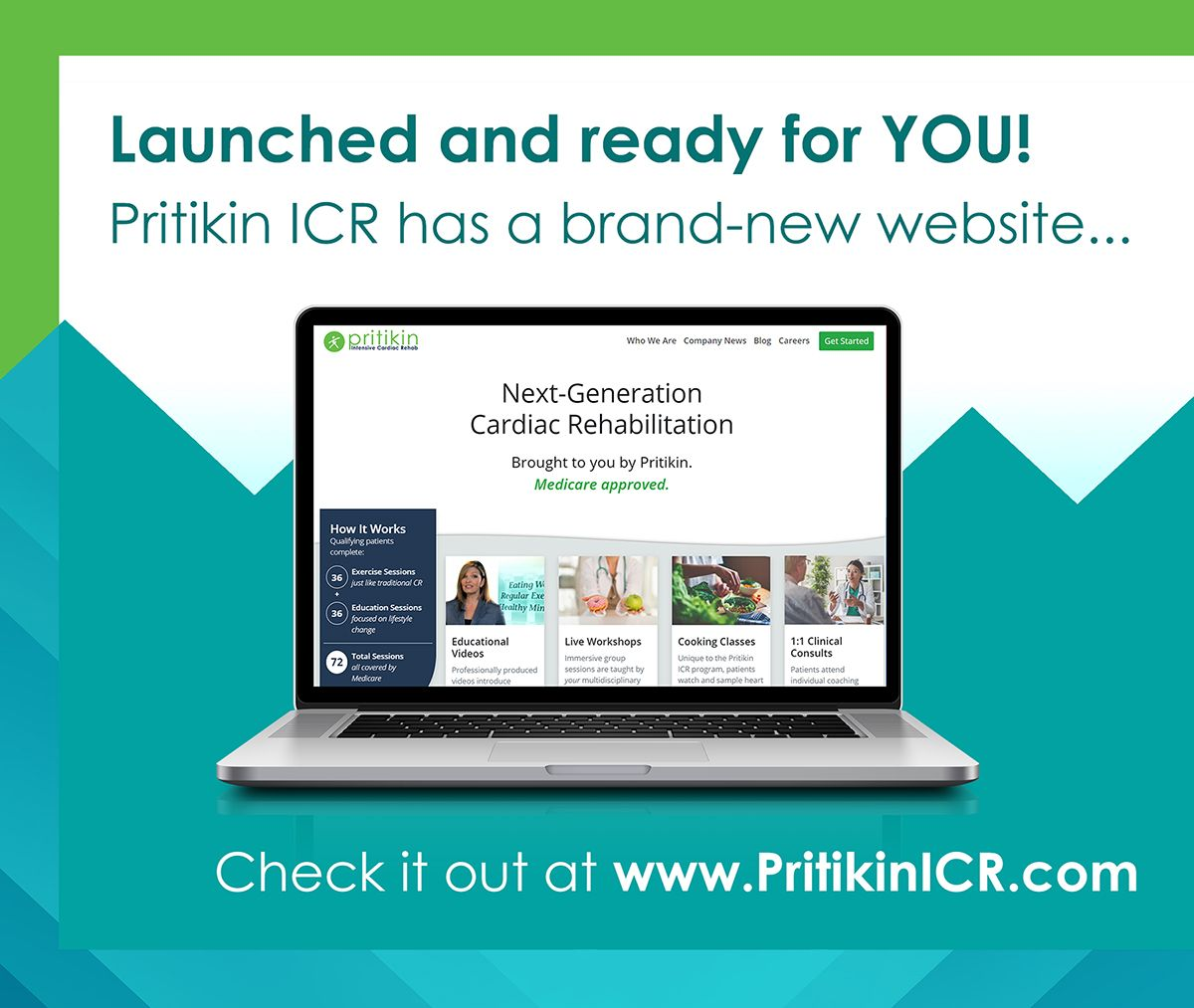 Website-Launch-Announcement